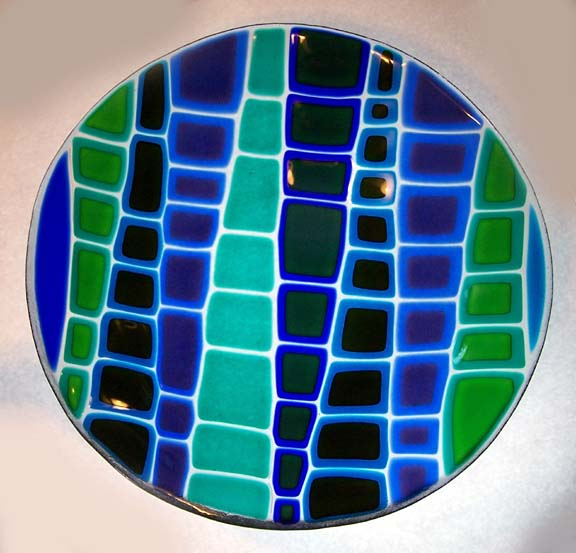 Alices Stained Glass Glass Fusing